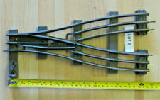 HORNBY SERIES O GAUGE 3 RAIL ELECTRIC EPPL2 PARALLEL POINT LEFT HAND Lot B