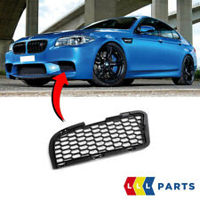 BMW NEW GENUINE 5 SERIES F10 M5 FRONT BUMPER AIR INTAKE MESH GRILL LEFT N/S