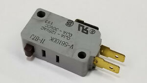 V-5610DK Compact Micro Switch, Teac Tascam Sensor Switch