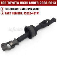 For TOYOTA Highlander 2008-2013 Steering Intermediate Shaft Assy 45220-48171
