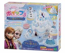 Epoch Japan DIY Whipple Frozen Set W-71 Gift Toy New Japan