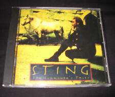 CD - Sting - Ten Summoner's Tales