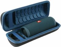 Travel Case Replacement for JBL FLIP5 Waterproof Portable Bluetooth Speaker Blue