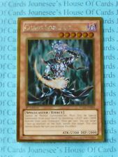 Chaos Sorcerer PGLD-EN084 Gold Rare Yu-Gi-Oh Card 1st Edition New