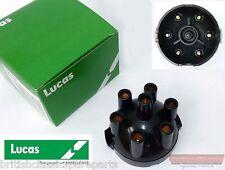 Distributor Cap Genuine Lucas 25D6, Triumph 2000/2500, TR6, Jaguar, Damiler