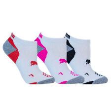 Medias y calcetines de mujer PUMA de algodón