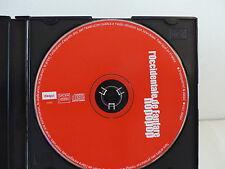 CD L occidentale de fanfare HOPOPOP 332021