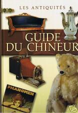 GUIDE DU CHINEUR - LP