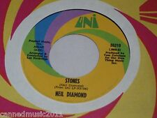 Neil Diamond: Stones / Crunchy Granola Suite   [Unplayed Copy]