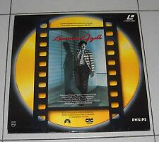 Laser Disc AMERICAN GIGOLO con Richard Gere OTTIMO ITA LD Laserdisc Paul Shrader