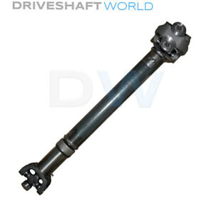 Front Driveshaft for 1989-2001 Jeep Cherokee XJ 4.0l Manual Trans OE 53005543