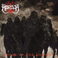 Those of the Unlight [Marduk] [4001617087428] New CD