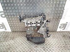 FIAT PUNTO GRANDE 1.2 PETROL 2008 ENGINE (BARE) 39,000 MILES COVERED