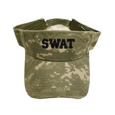 DIGITAL SUN VISOR ***SWAT*** SWAT Special Weapons and Tactics