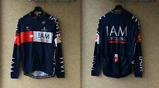 Cycling Jersey Maillot Shirt Cyclism Team IAM Cycling Swiss Jersey CUORE L