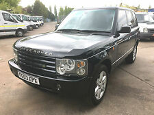 Land Rover Range Rover 4.4 V8 auto 2004MY Vogue