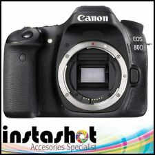 Canon Digital Cameras EOS 80D Model