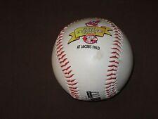 1997 Jacob's Field 1st Interleague Baseball - Cleveland Indians/Cincinnati Reds