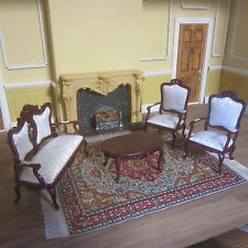 1/12 scale Dolls House Living room Set   DHD7748