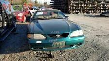 Manual Transmission 8 280 46l T 45 Gt Fits 96 98 Mustang 1882180 Fits Mustang Gt
