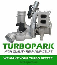 MGT1446S Turbo Volkswagen Beetle Jetta Audi A3 S3 EA888 Gas Engine 817808-5011