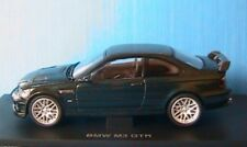 BMW M3 GTR STREET VERSION GREEN KYOSHO 03531GL 1/43 NEW E46 SERIE M VERT GRUN