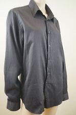 Calvin Klein Cotton Button Cuff Long Formal Shirts for Men