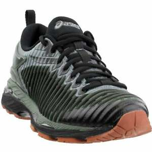 ASICS Gel-Delva X Kiko Kostadinov Lace Up  Mens  Sneakers Shoes Casual   - Green