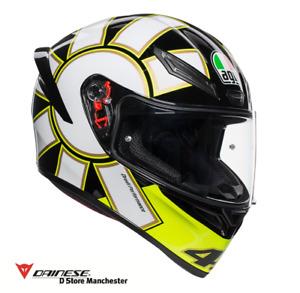 AGV K1 Gothic Urban Touring Helmet M/L