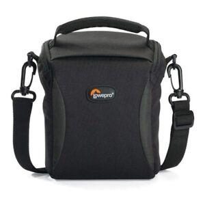 Lowepro Format 120 Shoulder Bag - Black     QDR108