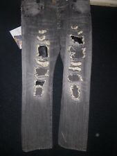 New Prps Goods & CO BARRACUDA  DESTROYER STUDDED JEANS SIZE 40 X 35 NWT $425.00