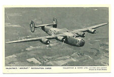 Aircraft Air Collectable Military Postcards