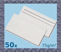 200 St Briefumschläge DIN A4 C4 extra stark 120 gr HK braun mit Fenster