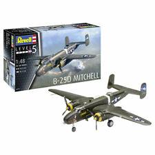 Revell 04977 B-25C/D Mitchell 1:48 Plastic Model Kit