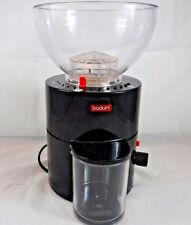 Bodum Antigua Burr Coffee Grinder Model 5670-01USA Espresso French Press Grind