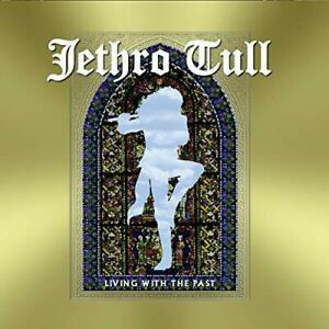 LIVING WITH THE PAST (LIMITED - JETHRO TULL