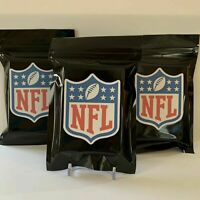 NFL Rookies and Stars Pack! 2 Hits! (Auto or Patch/Relic) 20 total cards