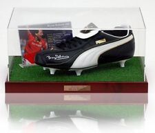 Retired Players Surname Initial R Signed Football Boots