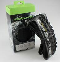 New 26x2.0 Anti-Puncture Innova Cobra Skin Folding tyre MTB Tire 60TPI 29-65PSI