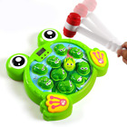 YEEBAY Interactive Whack A Frog Game, Learning, Active, Early Developmental Toy,