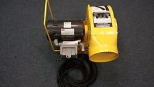 Air Systems Int. SVB-E8EXP Explosion Proof Electric Blower