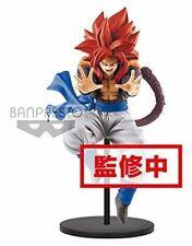 Banpresto Dragon Balle Gt Ultimate Gogeta Kamehameha Figurine