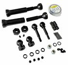 MIP - X-Duty, Front CVD Kit, for Traxxas Fiesta ST Rally