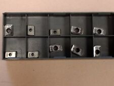 10x Iscar Carbide Milling Inserts APKT 100325R  IC328