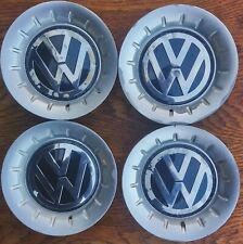 1x GENUINE VW CENTRE CAP FOR  ALLOY WHEEL (L # 222) 6K0 601 149 L, 6Q0 601 149E