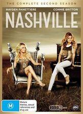 Nashville : Season 2 : NEW DVD