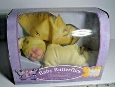 Anne Geddes Doll, Baby Butterflies