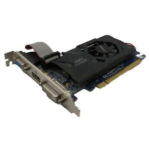 GIGABYTE GeForce GT630 GV-N630D3-2GL 2GB DDR3 PCI-e