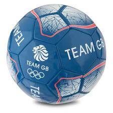 Official Licensed Football Product Team GB Football Size 5 Olympics Fan Gift New