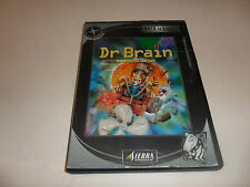 PC  Dr. Brain reist durch die Zeit [Back to Games